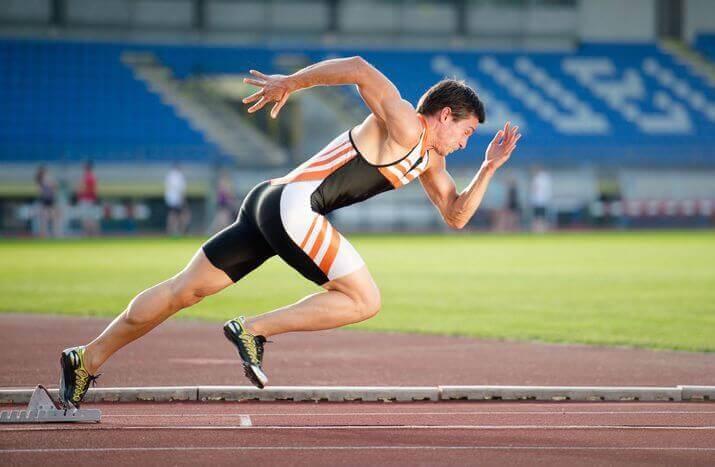 тренировка бега на 1 км