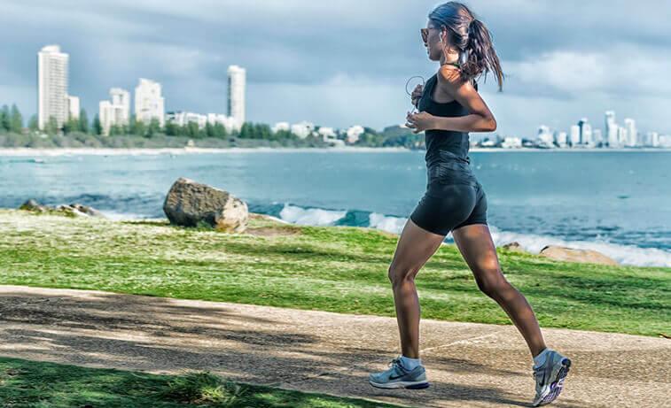 Песни для бега и тренировок