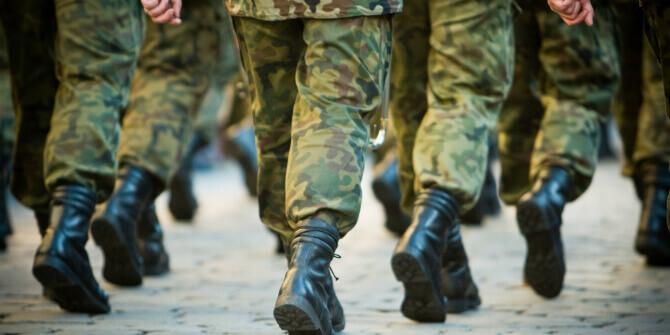 Бег 1 км норматив для военнослужащих