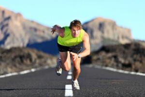 Нормы бега 1 км