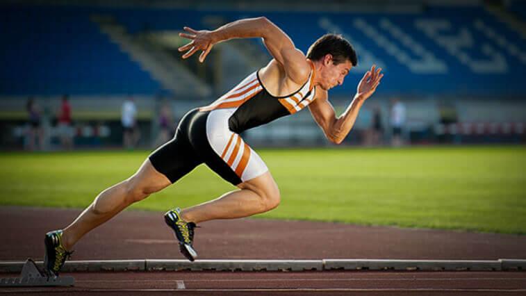 Бег на дистанцию 100 метров его нормативы