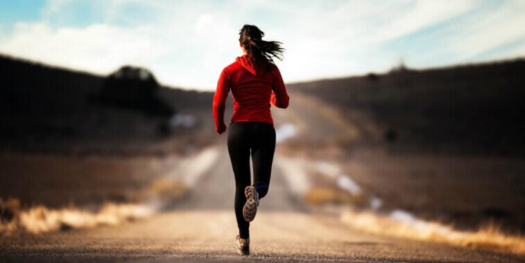 бег на дистанцию 10 километров это также норматив