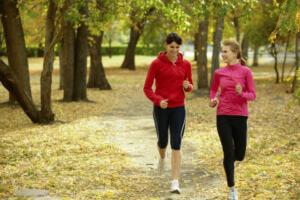 Как правильно пробежать 1 км на время