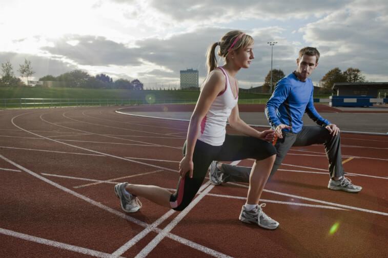 Как научиться быстро бегать 1 км