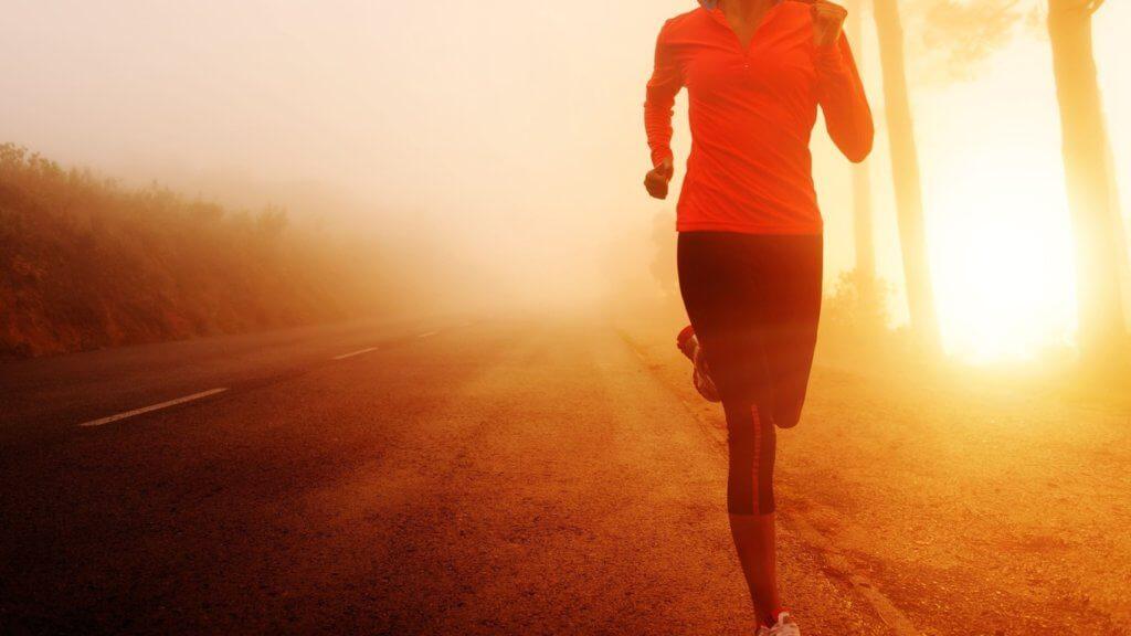 как правильно похудеть в ногах