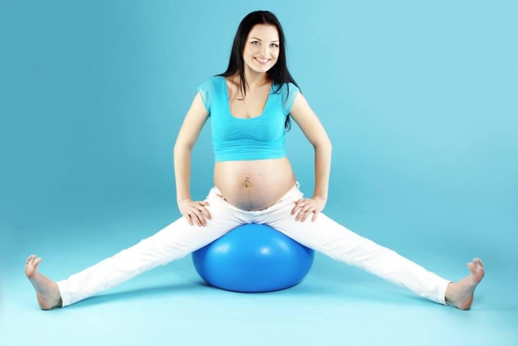 можно ли бегать во время беременности