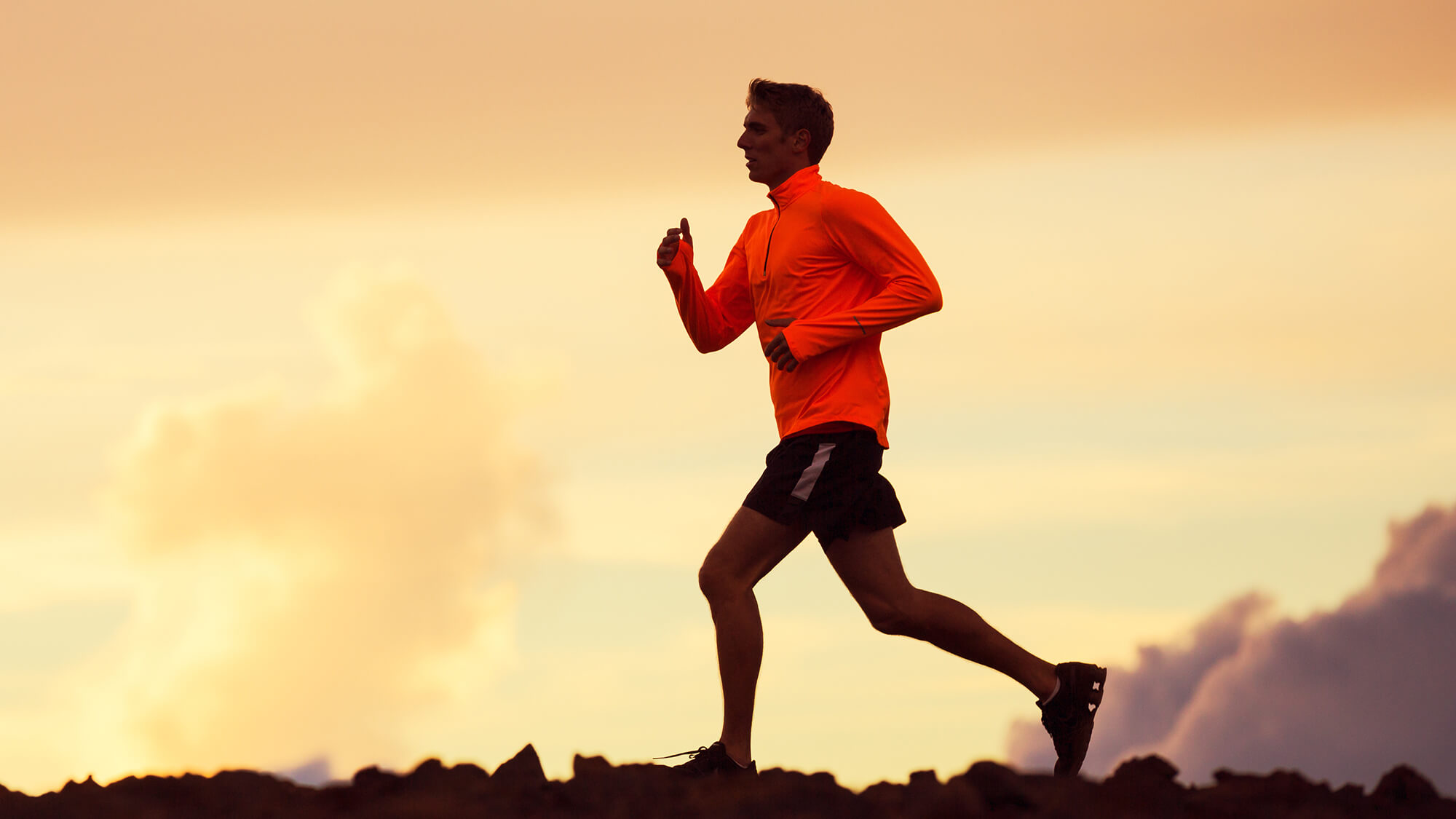 уроки бега для начинающих