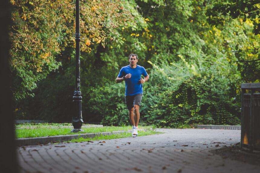 пробежки для начинающих