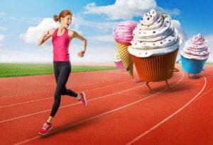 что лучше бег или ходьба для похудения