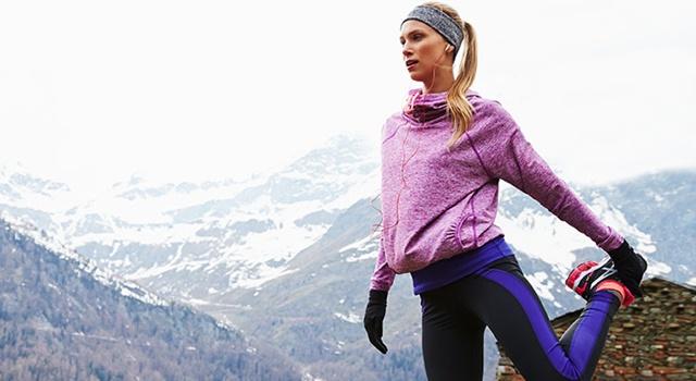 как улучшить выносливость при беге