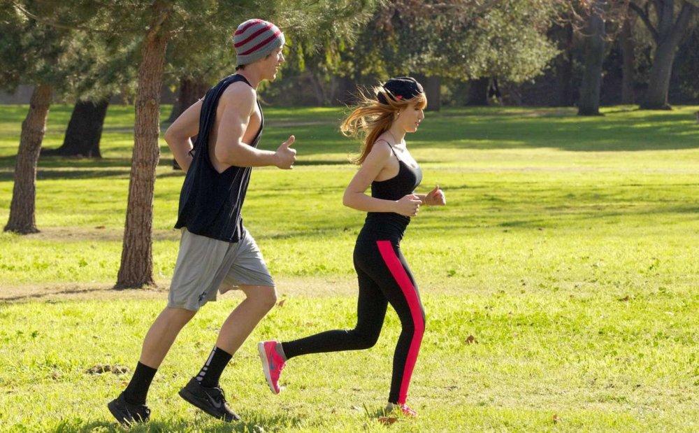 как научиться бегать на длинные дистанции