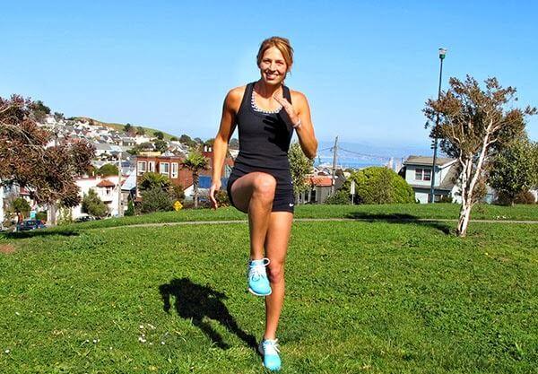 как бег помогает похудеть отзывы