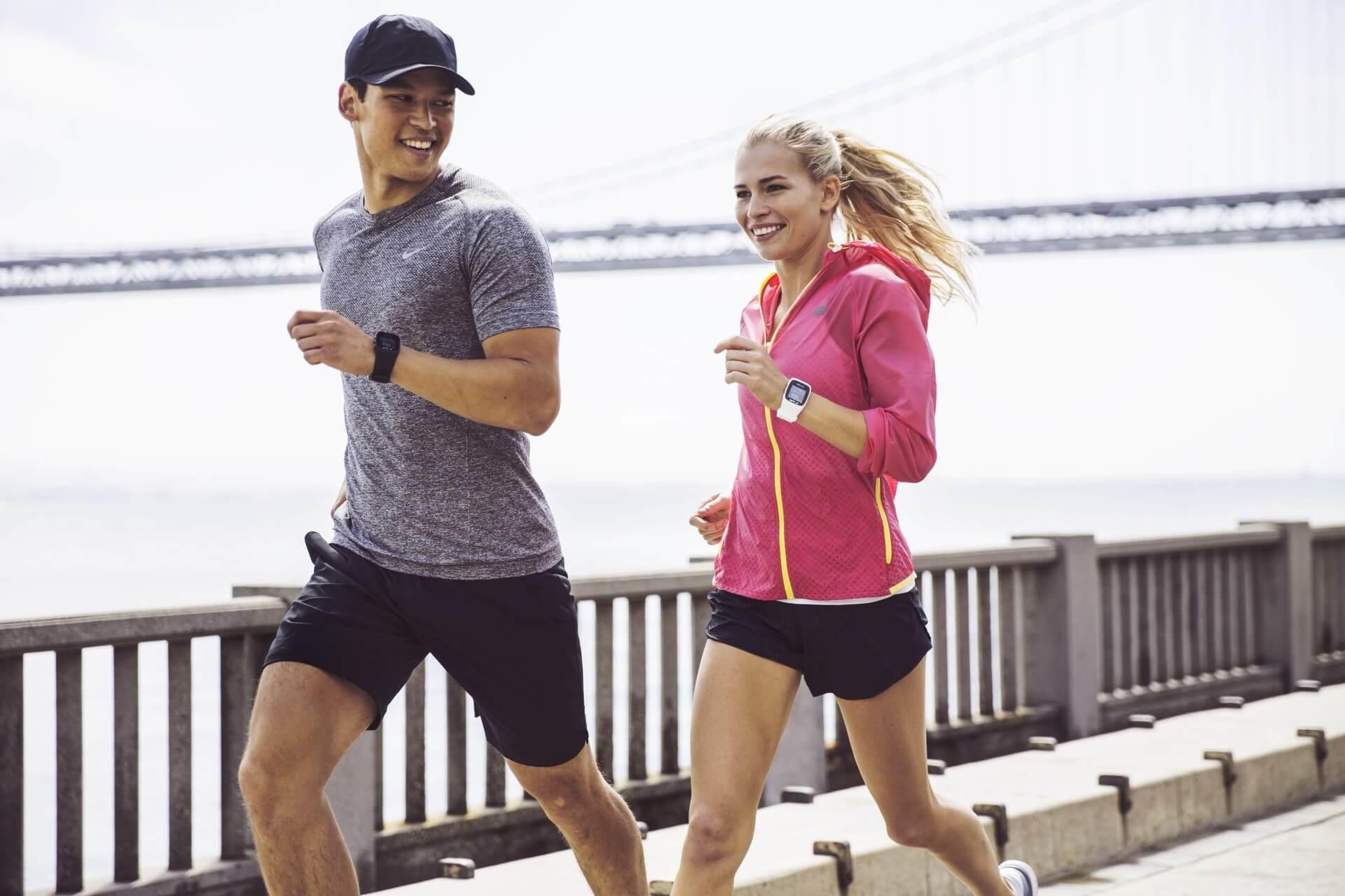 полезен ли бег для сердца