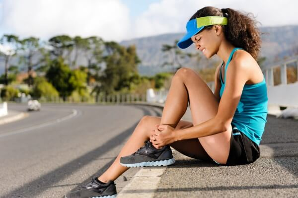 восстановление мышц после бега