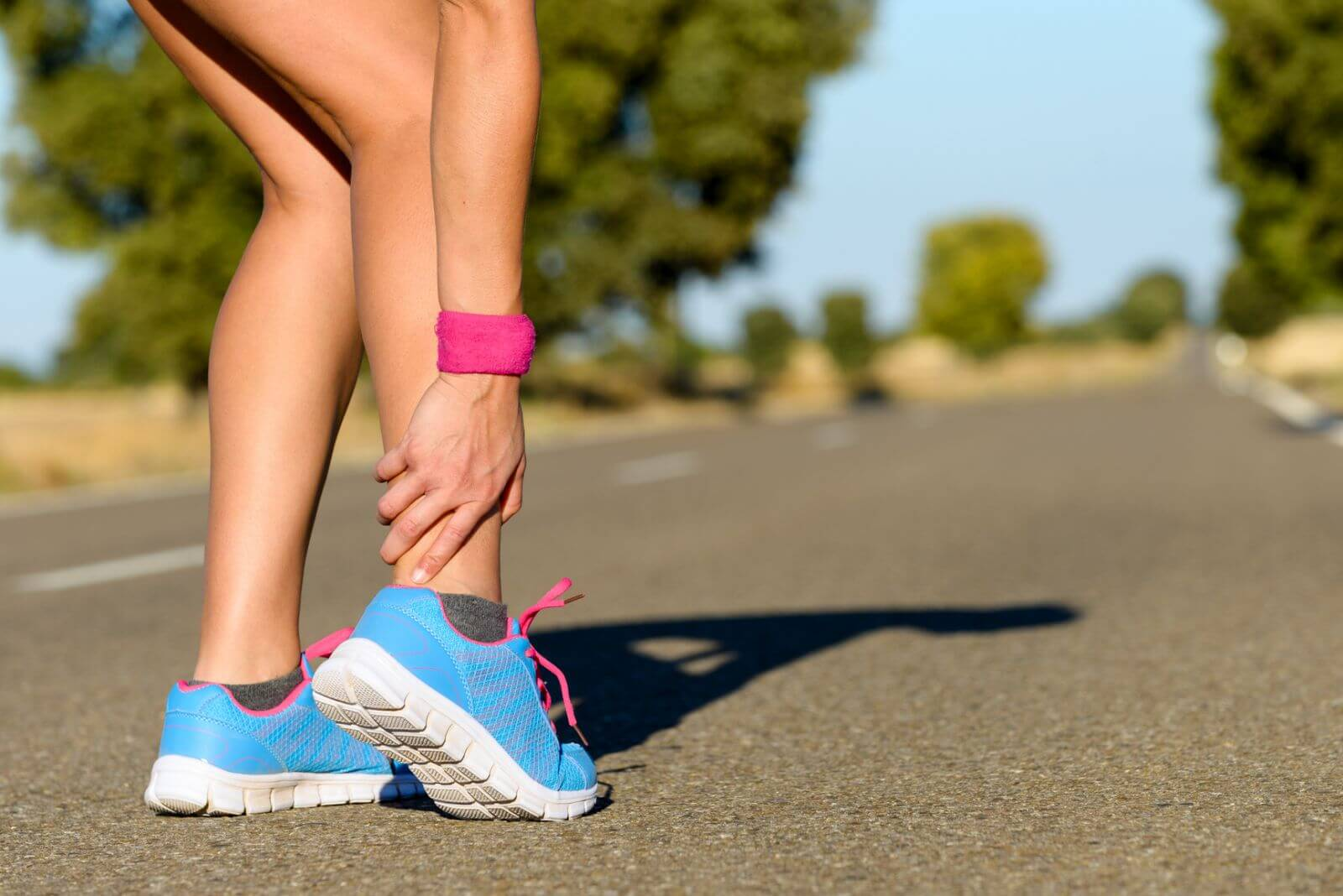 польза бега для суставов