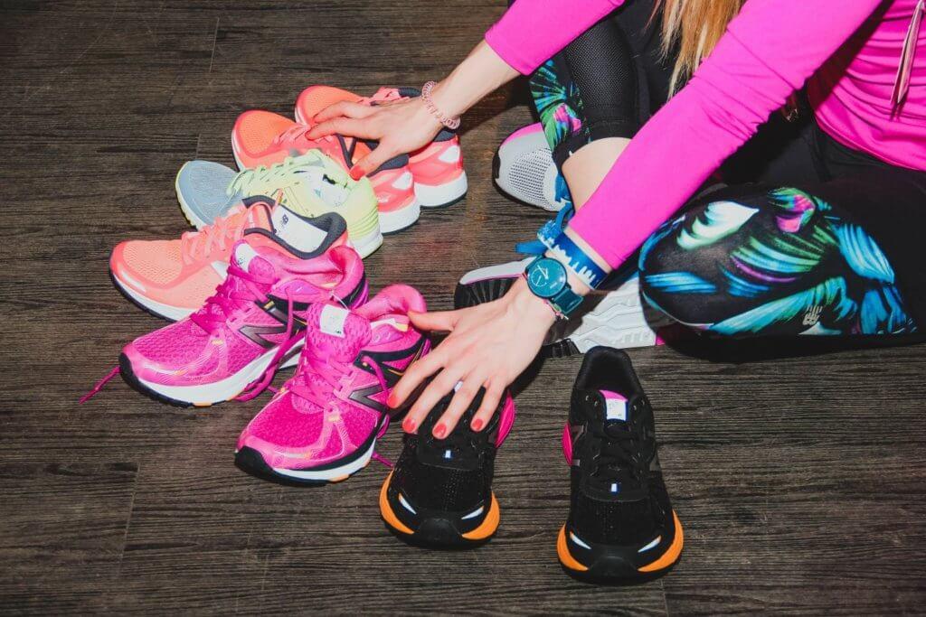 кроссовки при плоскостопии для бега