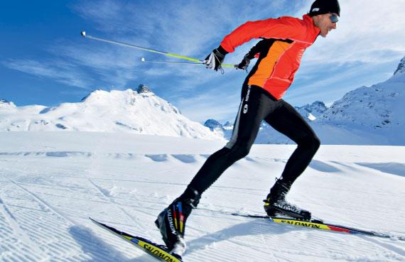 бег какие мышцы работают