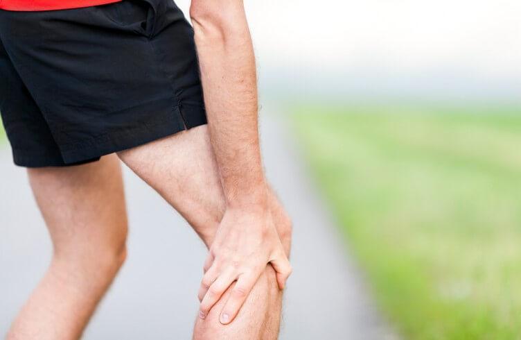 болят мышцы после бега