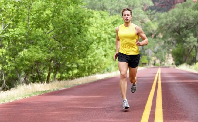 как начать бегать с нуля для похудения