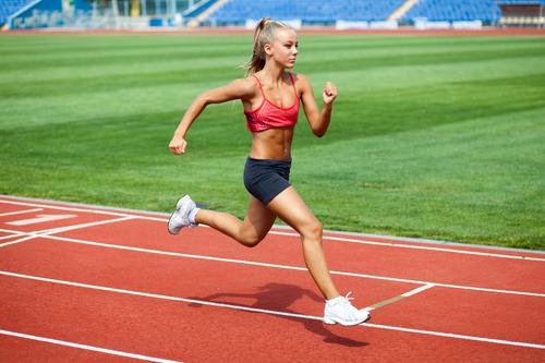 шиповки для бега на средние дистанции