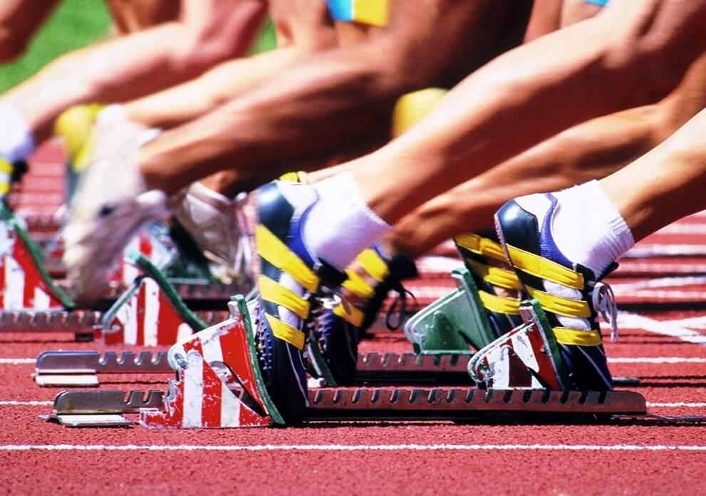 бег 60 метров нормативы