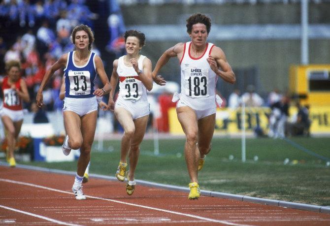 бег на 800 метров нормативы