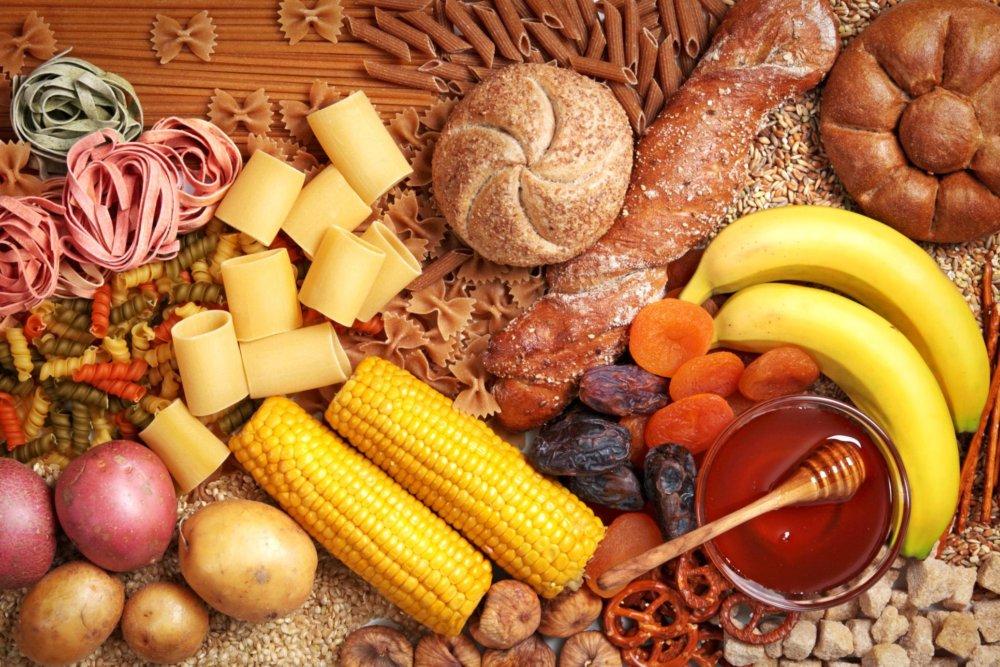 еда и бег для похудения