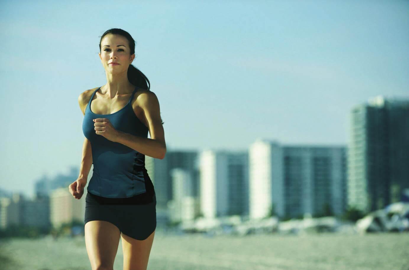 вреден ли бег для позвоночника