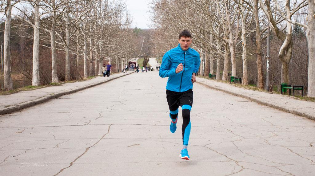 афоризмы про бег
