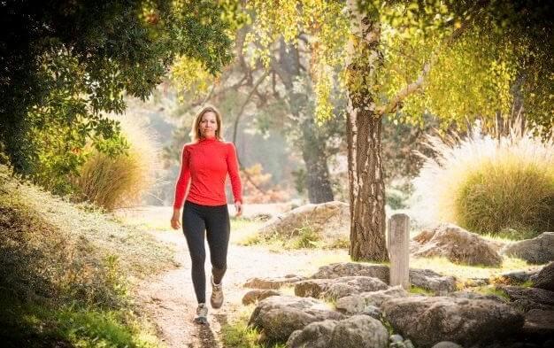 как бегать с лишним весом