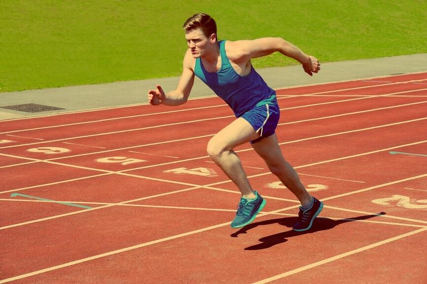 норматив 2 км бег