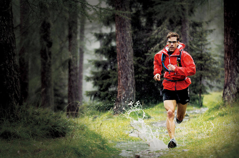 регулярные пробежки