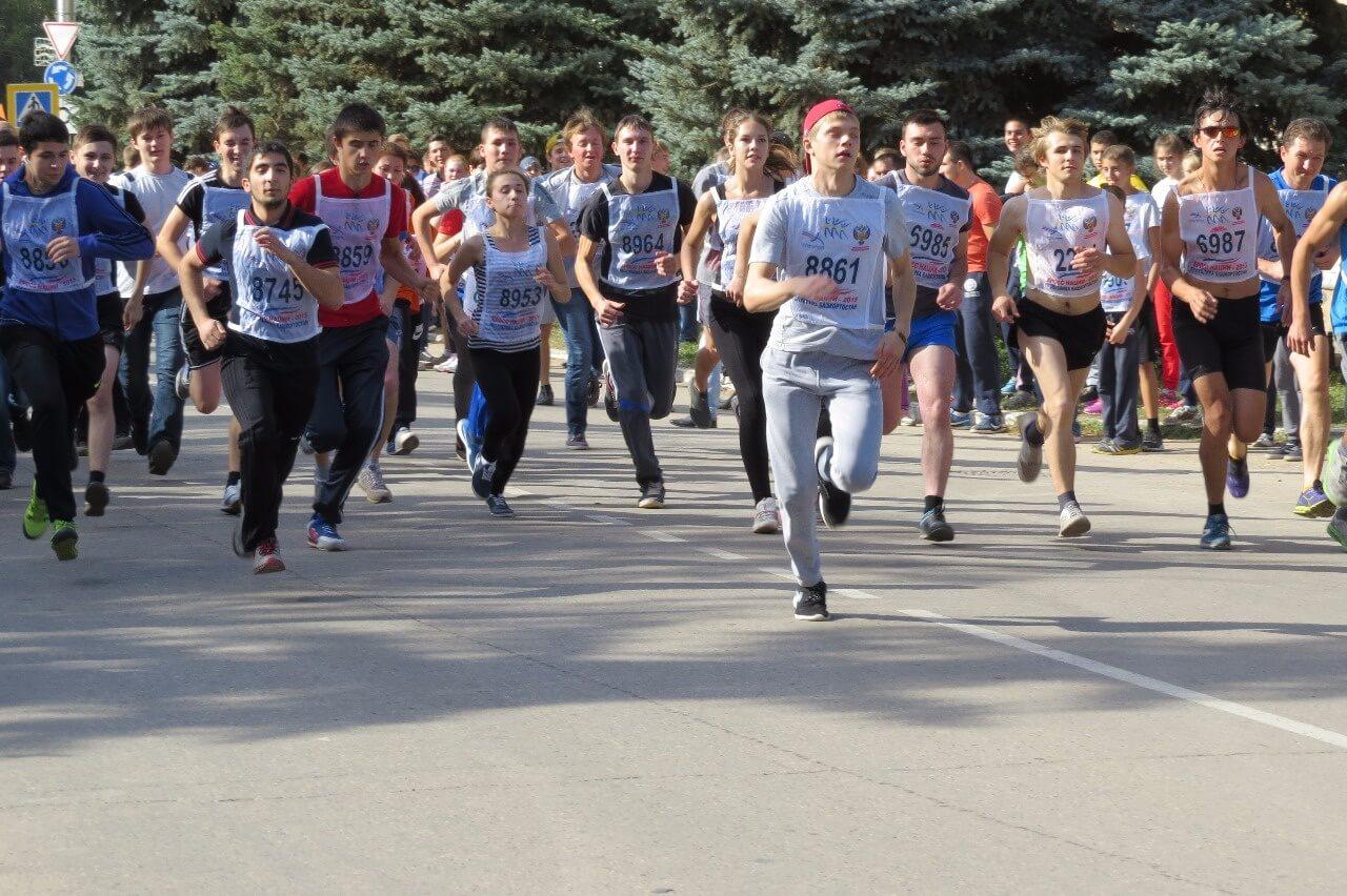 как ускорить бег