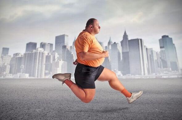 правильный бег для сжигания жира