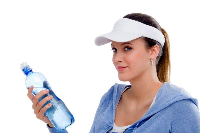 можно ли пить после бега
