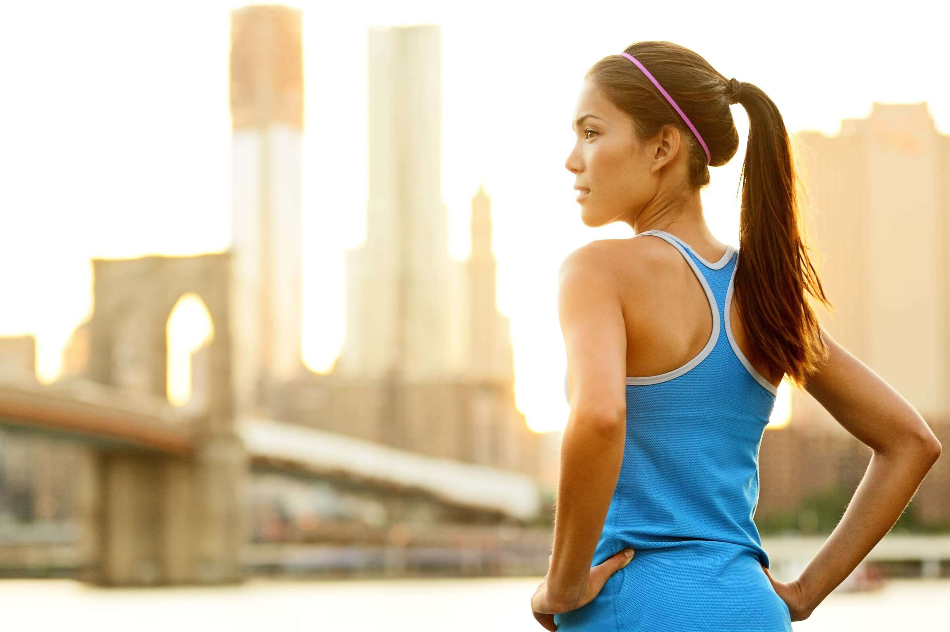 бег как правильно бегать чтобы похудеть