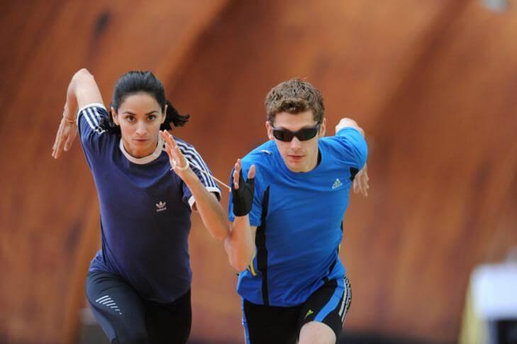 фильмы про спорт бег