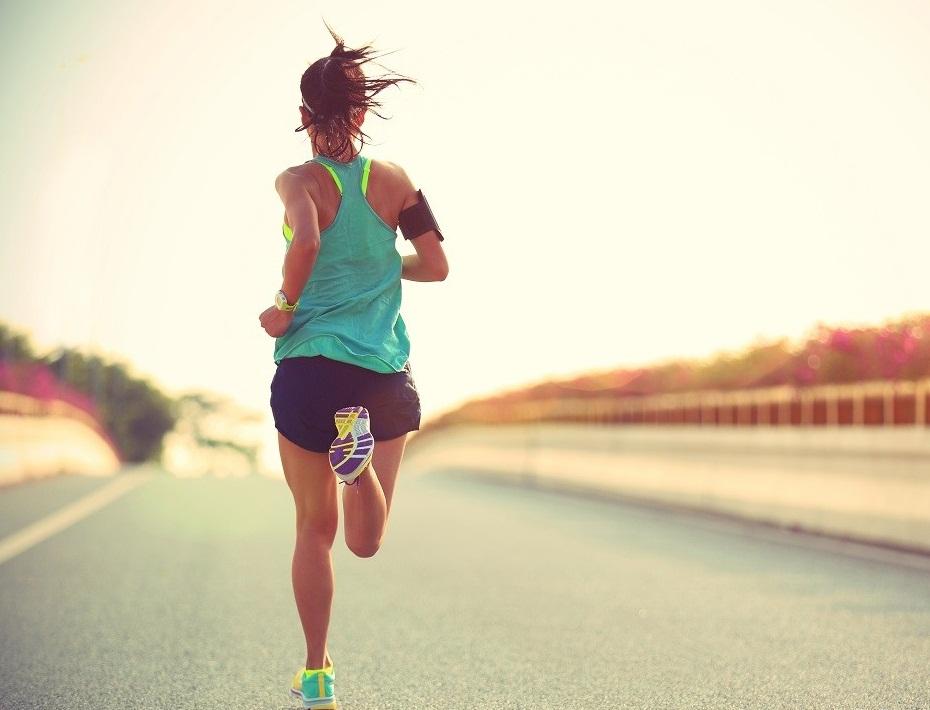 силовая подготовка в беге