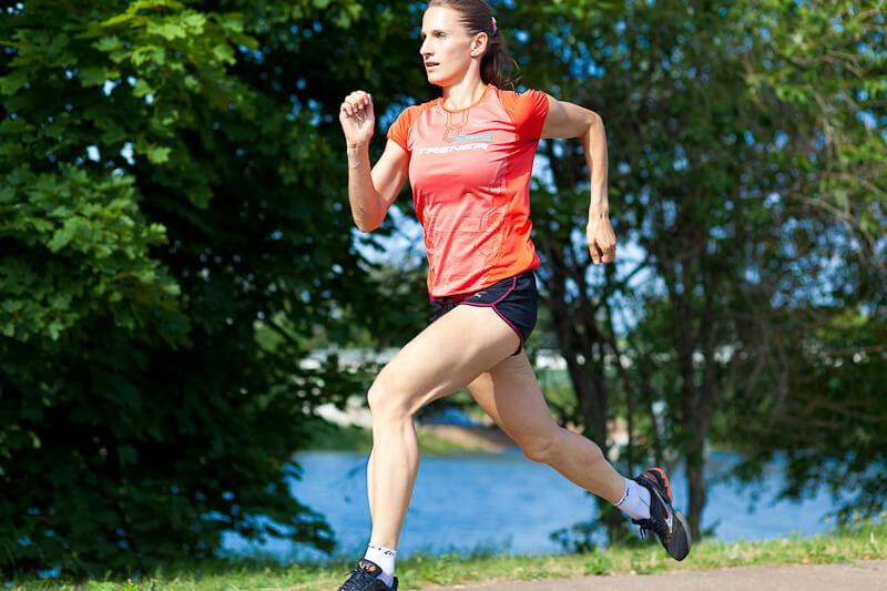 как подготовиться к марафону 42 км