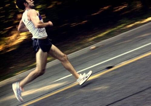подготовка к марафону за 3 месяца