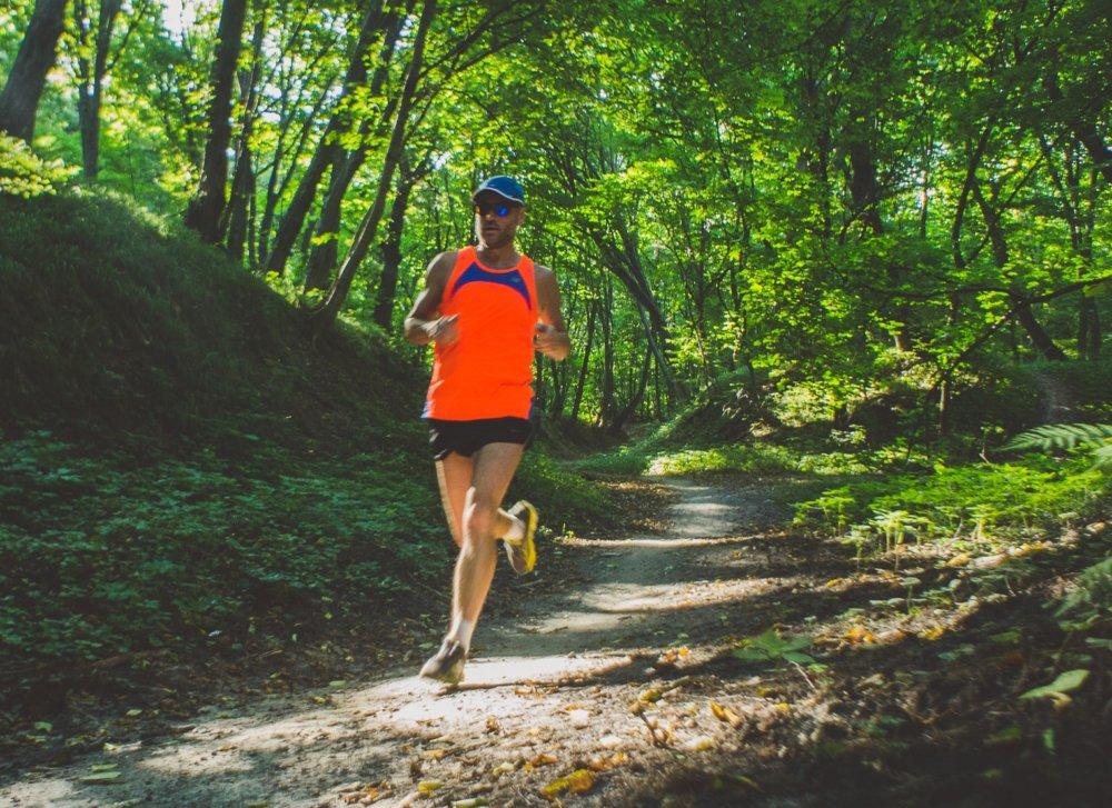 упражнения на развитие бега