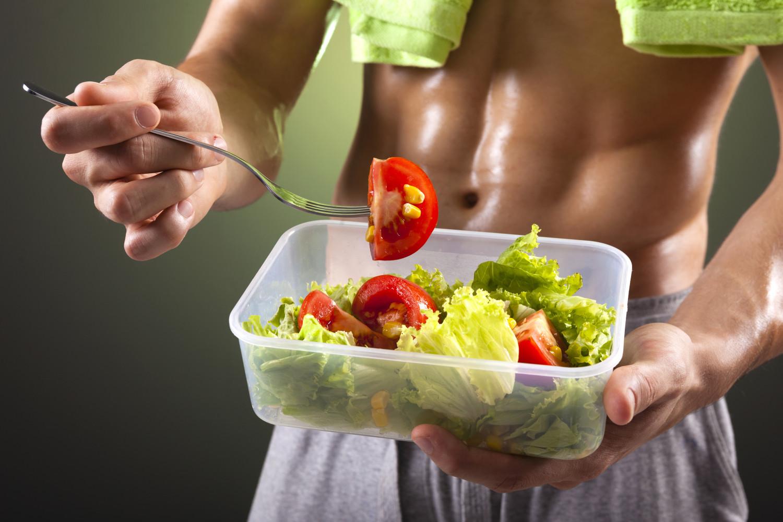 что кушать после пробежки для похудения
