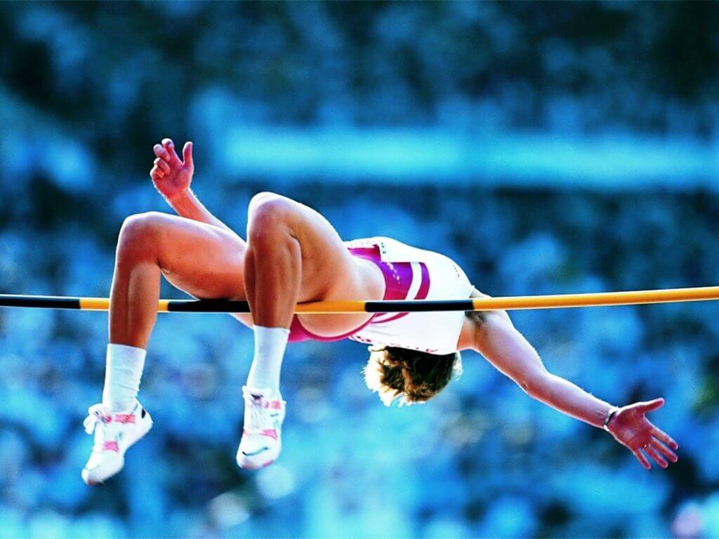 виды бега в легкой атлетике