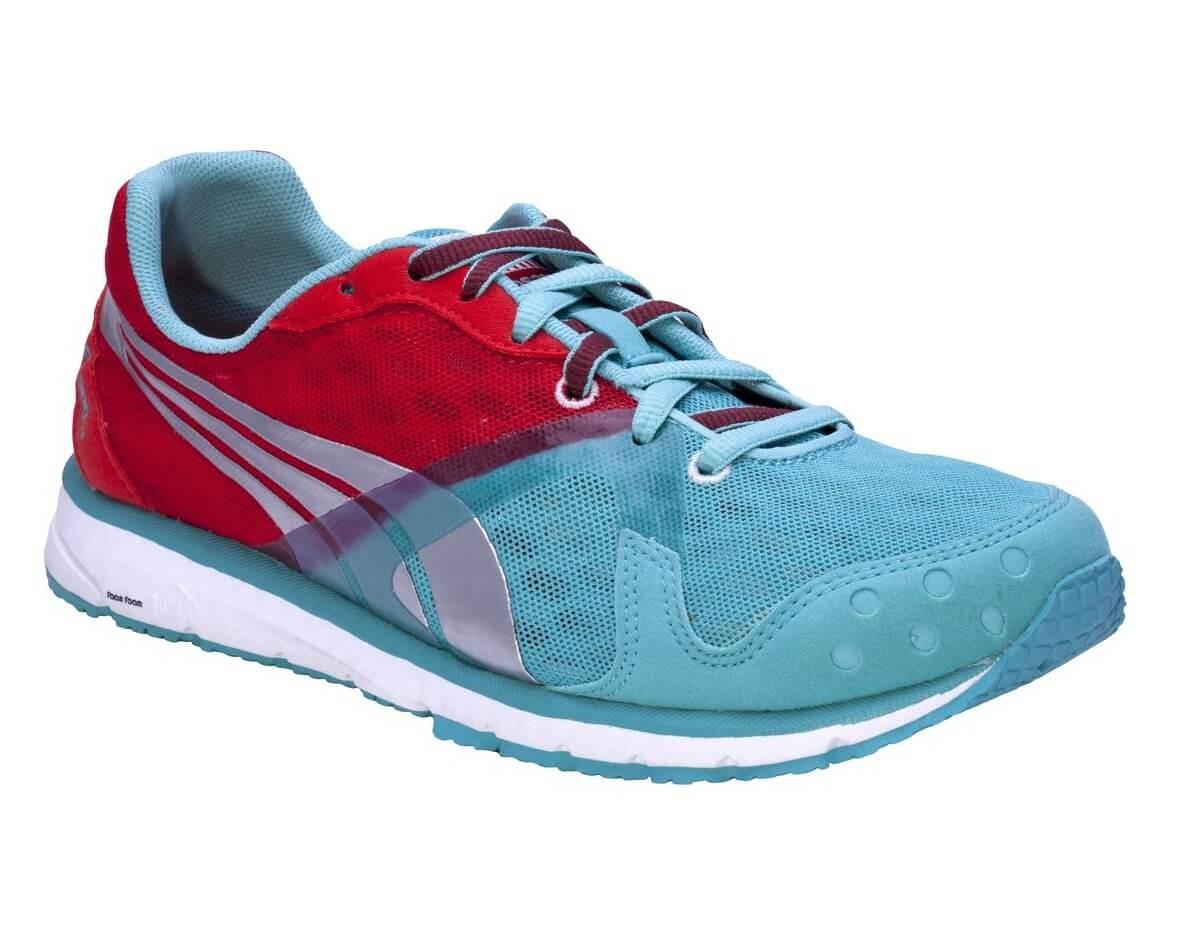 кроссовки пума для бега