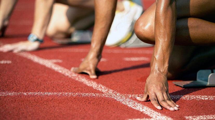 как стать мастером спорта