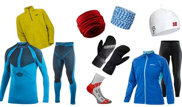 брюки для бега