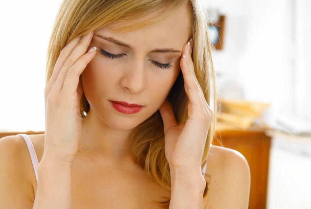 Головокружение - симптомы, лечение, профилактика, причины ...