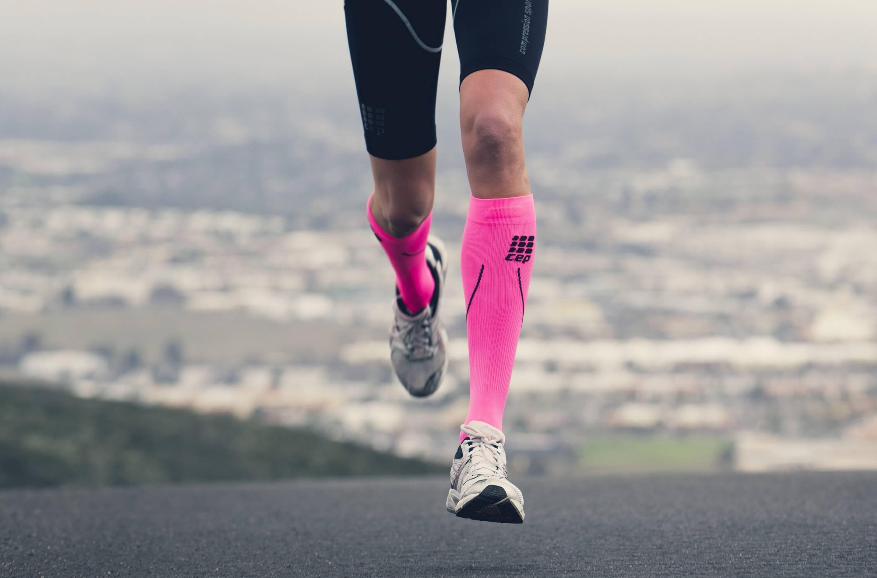 носки для бега как выбрать