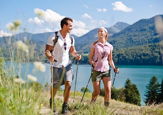 норвежские палки для ходьбы как выбрать
