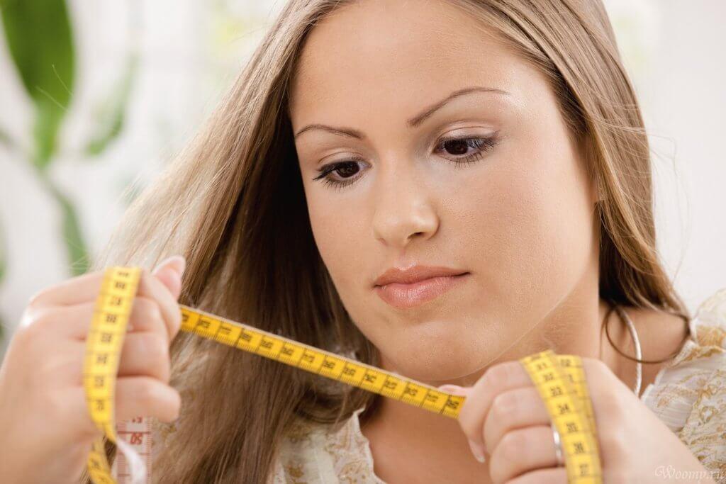 как похудеть и убрать жир с тела